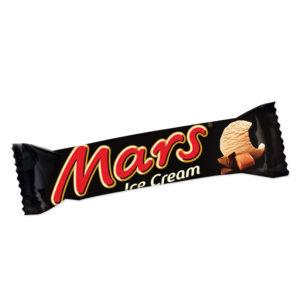 Mars-bar
