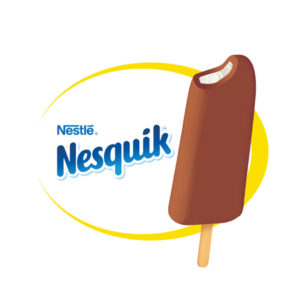 NESQUIK-STAPIC