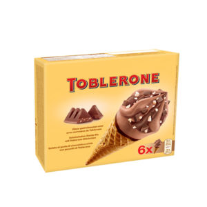 TOBLERONE-KORNET-6X95ML