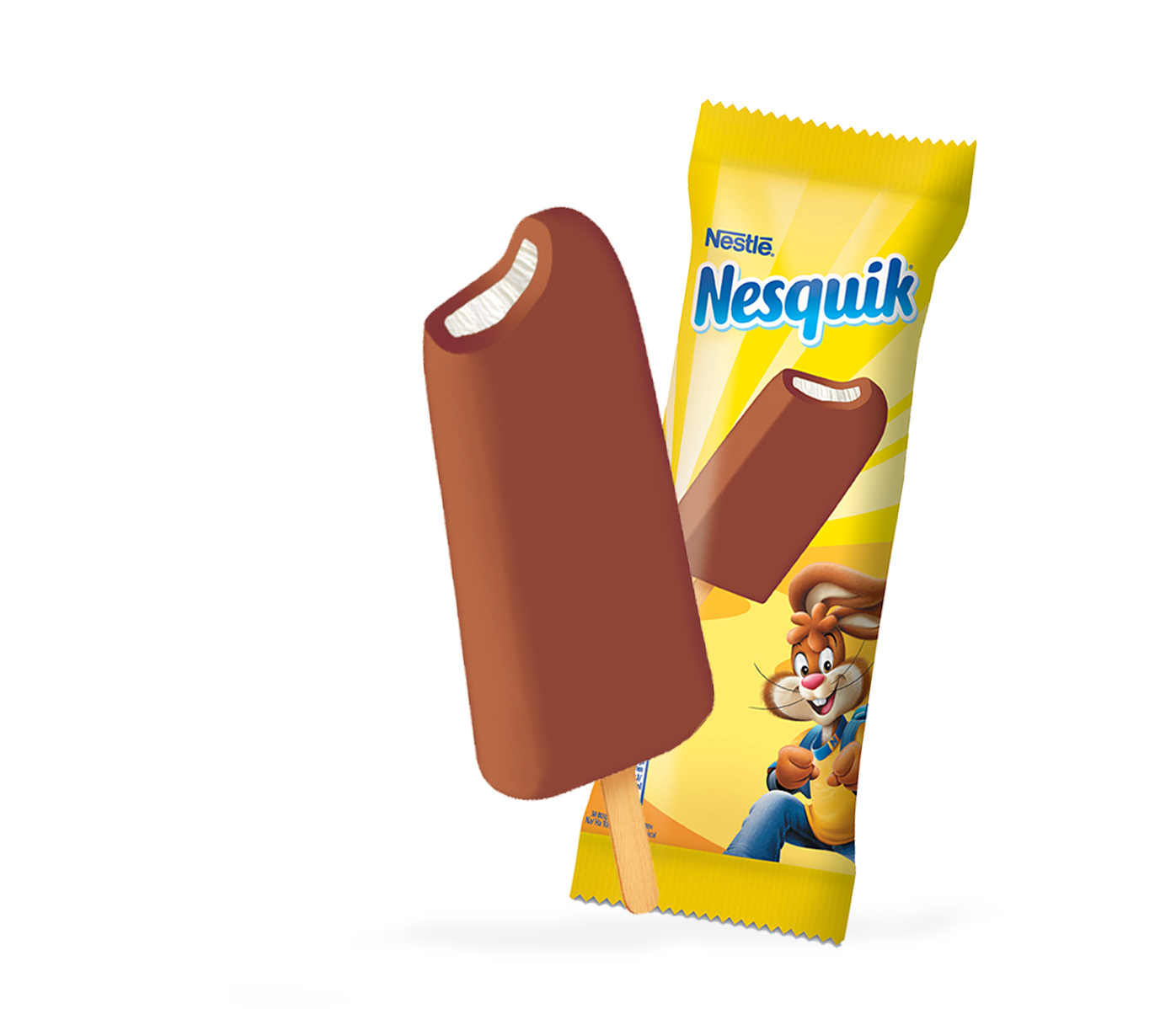 Nesquik-ICECREAM