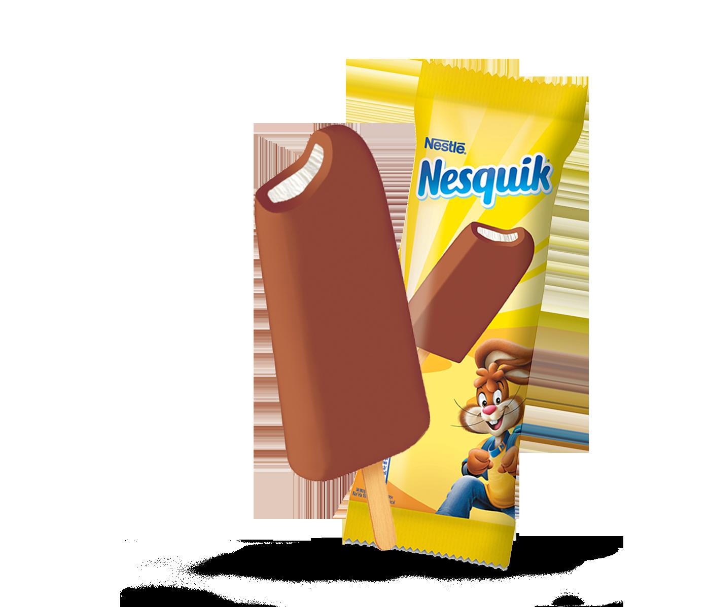Nesquik-ICECREAM